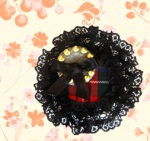 Broche Moulin